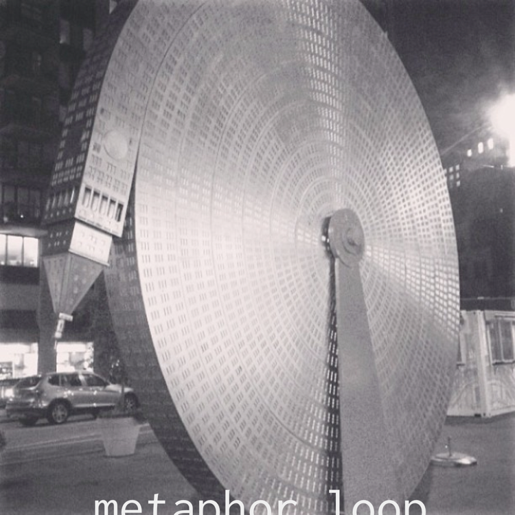 metaphor loop